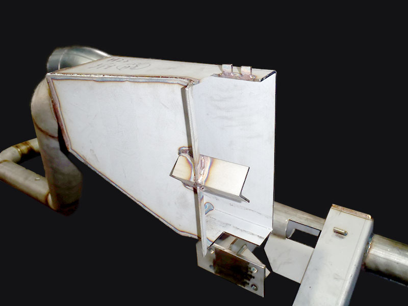 SUS316 カバー